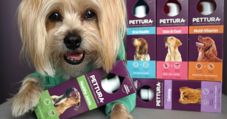 Rambo Reviews Pettura Pet Nutritional Supplements